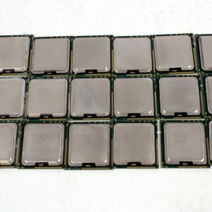 18 ADET Intel® Xeon® L5520 SLBFA 8M Cache 2.26 GHz