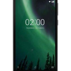 NOKIA 2 (TA-1007) 8GB Siyah