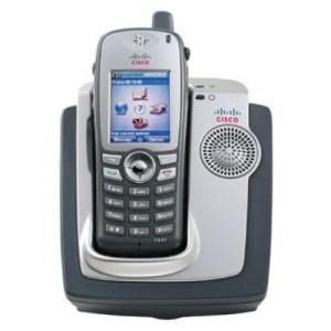 CISCO CP-DESKCH-7921G Telsiz Ip Telefon