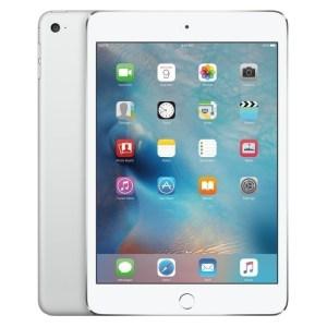Apple IPad MINI 4 16GB Wifi + 4G Beyaz