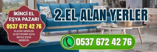 2.El Alan Yerler 1