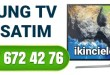 İKİNCİ EL SAMSUNG UE55MU7000 SMART TV 19