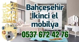 Bahçeşehir İkinci El Mobilya Alanlar 2