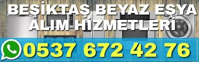 Beşiktaş Spotçular Çarşısı 1