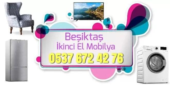 Beşiktaş İkinci El Mobilya Alan Yerler 1