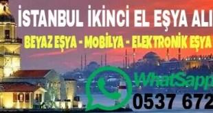 İstanbul İkinci El Eşya Alanlar 6