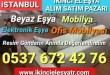 İstanbul İkinci El Eşya Alımı 15