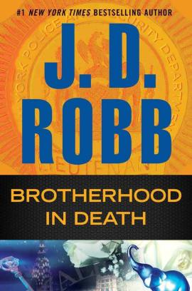 Brotherhood in Death ebook EPUB/PDF/PRC/MOBI/AZW3