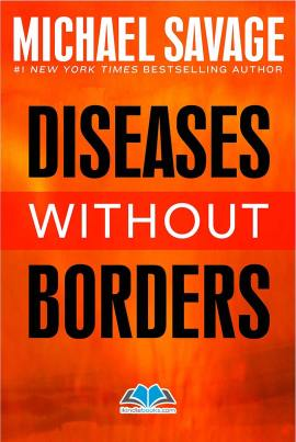 Diseases without Borders ebook EPUB/PDF/PRC/MOBI/AZW3