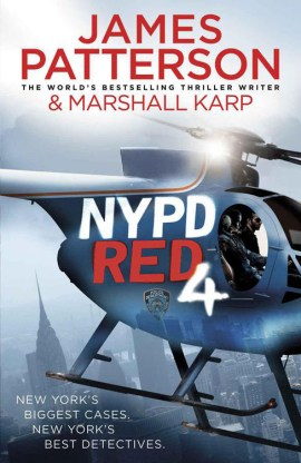 NYPD Red 4 ebook EPUB/PDF/PRC/MOBI/AZW3