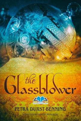 The Glassblower ebook EPUB/PDF/PRC/MOBI/AZW3