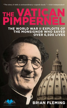 The Vatican Pimpernel ebook EPUB/PDF/PRC/MOBI/AZW3