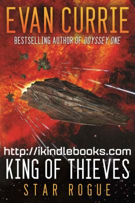 King of Thieves ebook EPUB/PDF/PRC/MOBI/AZW3