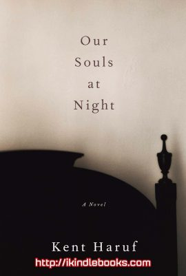 Our Souls at Night ebook EPUB/PDF/PRC/MOBI/AZW3