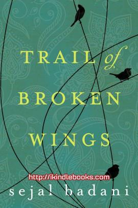 Trail of Broken Wings ebook EPUB/PDF/PRC/MOBI/AZW3