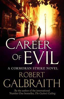 Career of Evil ebook EPUB/PDF/PRC/MOBI/AZW3 by Robert Galbraith