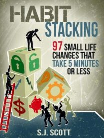 Habit Stacking: 97 Small Life Changes That Take Five Minutes or Less ebook EPUB/PDF/PRC/MOBI/AZW3