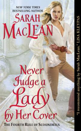 Never Judge a Lady Her Cover ebook EPUB/PDF/PRC/MOBI/AZW3