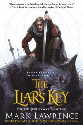 The Liar's Key ebook EPUB/PDF/PRC/MOBI/AZW3 by Mark Lawrence