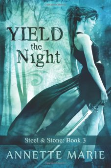 Yield the Night ebook EPUB/PDF/PRC/MOBI/AZW3 by Annette Marie