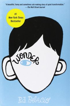 Wonder by R. J. Palacio ebook epub/pdf/prc/mobi/azw3 free download