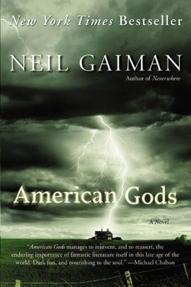 American Gods by Neil Gaiman ebook epub/pdf/prc/mobi/azw3 download free