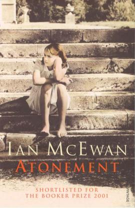Atonement by Ian McEwan ebook epub/pdf/prc/mobi/azw3 download