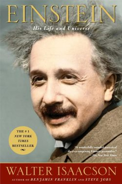 Einstein: His Life and Universe by Walter Isaacson ebook epub/pdf/prc/mobi/azw3