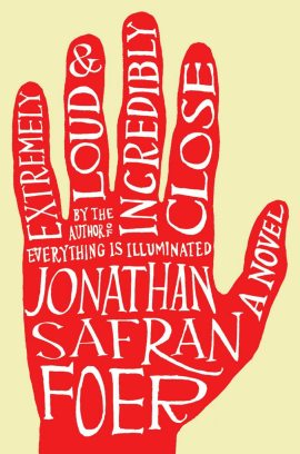 Extremely Loud and Incredibly Close ebook epub/pdf/prc/mobi/azw3 download free