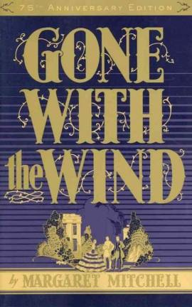 Gone With the Wind by Margaret Mitchell ebook epub/pdf/prc/mobi/azw3 download free
