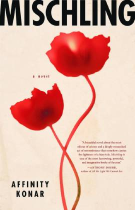 Mischling by Affinity Konar ebook epub/pdf/prc/mobi/azw3 free download