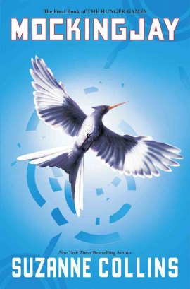 Mockingjay (The Hunger Games) by Suzanne Collins ebook epub/pdf/prc/mobi/azw3 free download