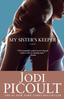 My Sister's Keeper by Jodi Picoult ebook epub/pdf/prc/mobi/azw3 download free