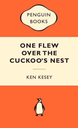 One Flew Over the Cuckoo's Nest ebook epub/pdf/prc/mobi/azw3