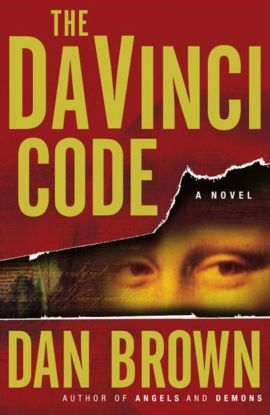 The Da Vinci Code by Dan Brown ebook epub/pdf/prc/mobi/azw3 free download
