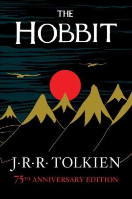 The Hobbit: Or There and Back Again by J.R.R. Tolkien ebook epub/pdf/prc/mobi/azw3 download