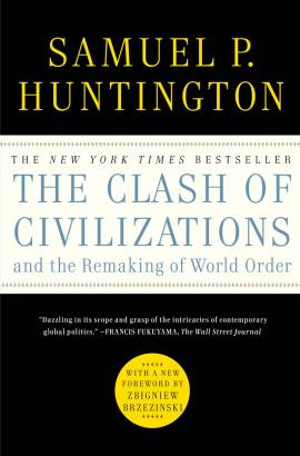 The Clash of Civilizations and the Remaking of World Order ebook epub/pdf/prc/mobi/azw3 download free