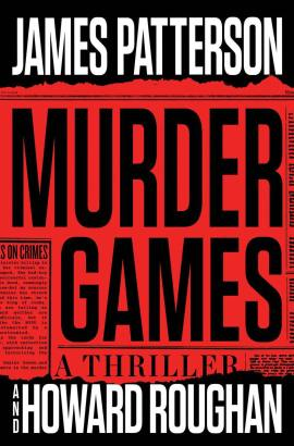 Murder Games ebook epub/pdf/prc/mobi/azw3