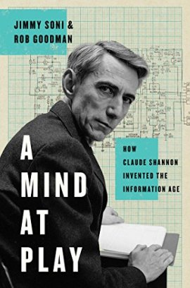 A Mind at Play: How Claude Shannon Invented the Information Age ebook epub/pdf/prc/mobi/azw3