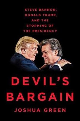 Devil's Bargain: Steve Bannon, Donald Trump, and the Storming of the Presidency ebook epub/pdf/prc/mobi/azw3