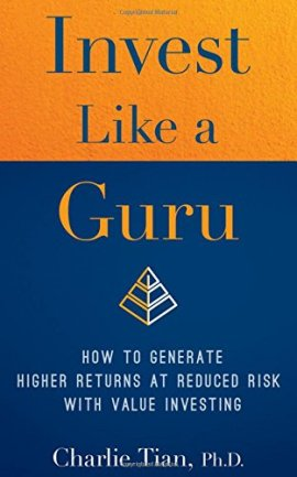 Invest Like a Guru: How to Generate Higher Returns At Reduced Risk With Value Investing ebook epub/pdf/prc/mobi/azw3
