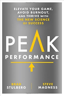 Peak Performance ebook epub/pdf/prc/mobi/azw3