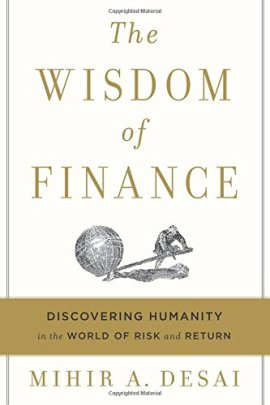 The Wisdom of Finance: Discovering Humanity in the World of Risk and Return ebook epub/pdf/prc/mobi/azw3