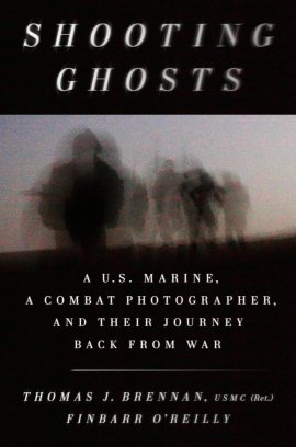 Shooting Ghosts ebook epub/pdf/prc/mobi/azw3 download free