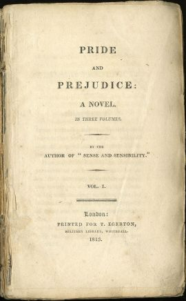 Pride and Prejudice ebook epub/pdf/prc/mobi/azw3 download free