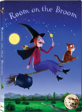 Room on the Broom ebook epub/pdf/prc/mobi/azw3 download free