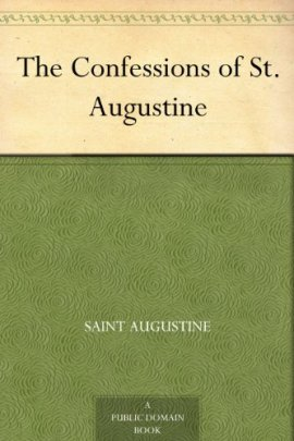 The Confessions of St. Augustine ebook epub/pdf/prc/mobi/azw3 download free