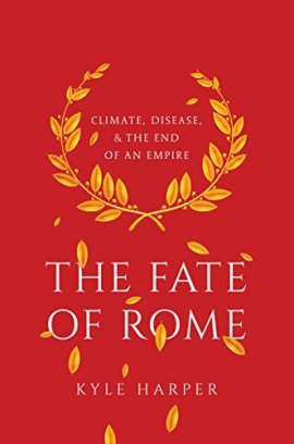 The Fate of Rome ebook epub/pdf/prc/mobi/azw3 download free
