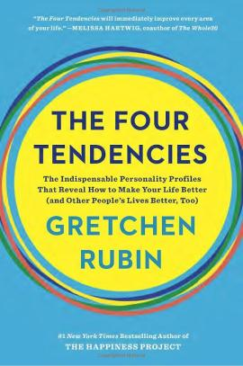 The Four Tendencies ebook epub/pdf/prc/mobi/azw3 download free