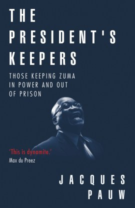 The President's Keepers ebook epub/pdf/prc/mobi/azw3 download free